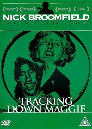 Rent Documenting Icons: Tracking Down Maggie (aka Tracking Down Maggie: The Unofficial Biography of Margaret Thatcher) Online DVD Rental