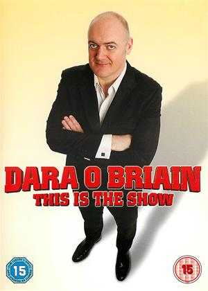 Rent Dara O'Briain: This Is the Show Online DVD Rental