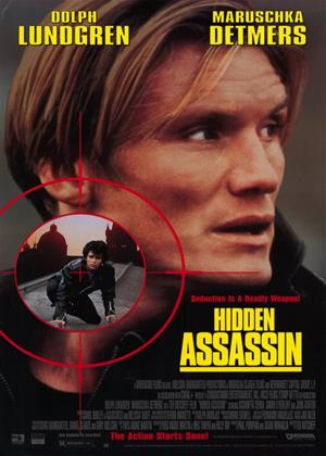 Rent Hidden Assassin (aka The Shooter) Online DVD Rental