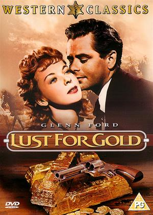 Rent Lust for Gold Online DVD Rental
