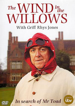 Rent Wind in the Willows with Griff Rhys Jones Online DVD Rental
