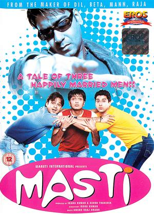 Rent Masti Online DVD & Blu-ray Rental