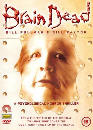 Rent Brain Dead Online DVD & Blu-ray Rental