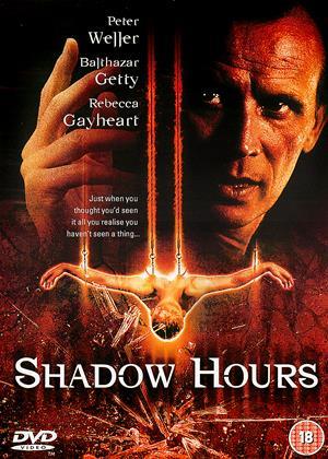 Rent Shadow Hours Online DVD & Blu-ray Rental