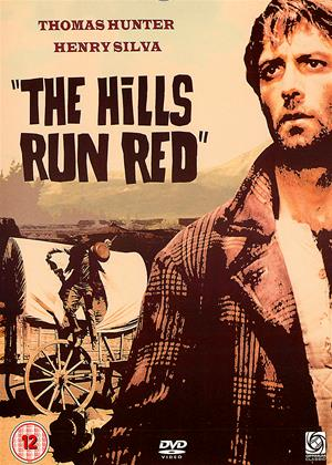 Rent The Hills Run Red (aka Un Fiume Di Dollari) Online DVD & Blu-ray Rental