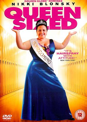 Rent Queen Sized Online DVD & Blu-ray Rental