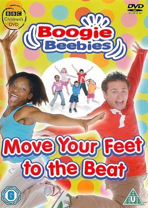 Rent Boogie Beebies: Move Your Feet to the Beat Online DVD Rental