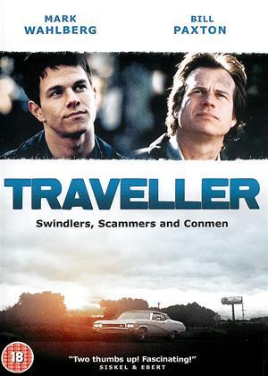 Rent Traveller Online DVD Rental