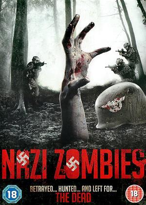 Rent Nazi Zombies (aka Maplewoods) Online DVD Rental