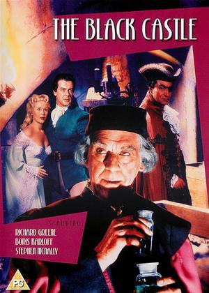 Rent The Black Castle Online DVD Rental