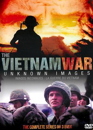 Rent The Vietnam War: Unknown Images (aka Unseen Images: The Vietnam War) Online DVD & Blu-ray Rental
