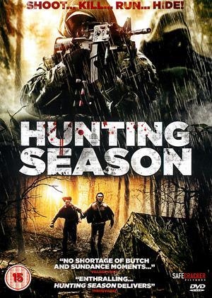 Rent Hunting Season (aka Deep Dark Canyon) Online DVD Rental