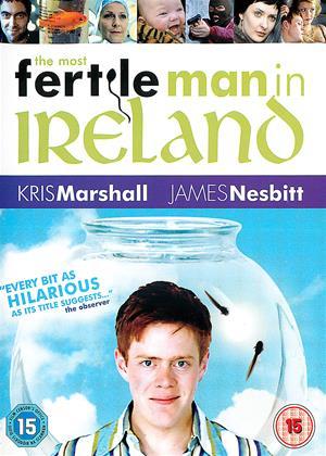 Rent The Most Fertile Man in Ireland Online DVD Rental