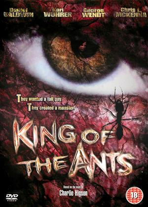 Rent King of the Ants Online DVD Rental
