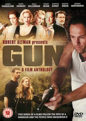 Rent The Gun: Series Online DVD Rental