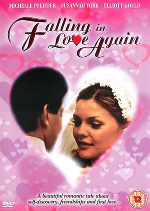 Rent Falling in Love Again Online DVD Rental