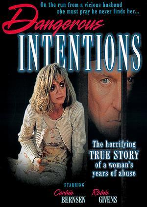 Rent Dangerous Intentions Online DVD Rental