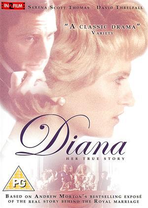 Rent Diana: Her True Story Online DVD & Blu-ray Rental