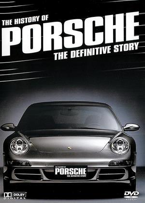Rent The History of Porsche Online DVD & Blu-ray Rental