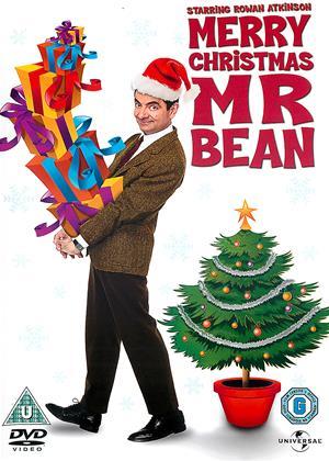 Rent Merry Christmas Mr. Bean Online DVD Rental