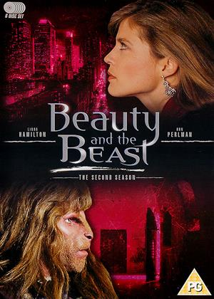 Rent Beauty and the Beast: Series 2 Online DVD Rental