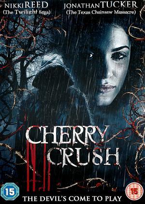 Rent Cherry Crush Online DVD Rental