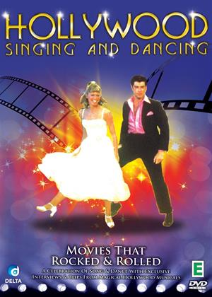 Rent Hollywood Singing and Dancing: Movies That Rocked N Rolled Online DVD Rental