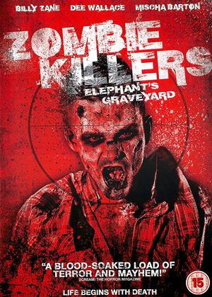 Rent Zombie Killers: Elephant's Graveyard Online DVD Rental