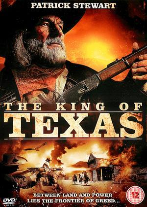 Rent The King of Texas Online DVD Rental