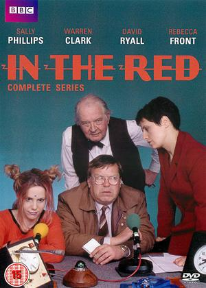 In the Red: The Complete Series Online DVD Rental