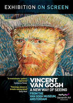 Vincent Van Gogh: A New Way of Seeing Online DVD Rental