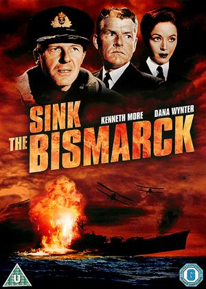 Rent Sink the Bismarck Online DVD Rental