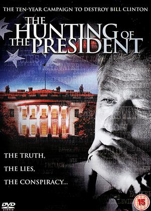 Rent The Hunting of the President Online DVD Rental