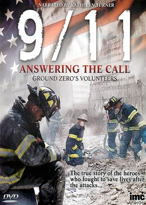 Rent 9/11: Answering the Call (aka Answering the Call: Ground Zero's Volunteers) Online DVD & Blu-ray Rental