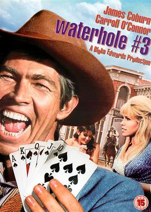 Rent Waterhole No. 3 (aka Waterhole #3) Online DVD & Blu-ray Rental