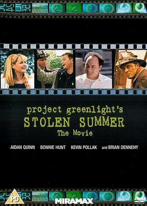 Rent Stolen Summer Online DVD Rental