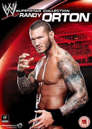 Rent WWE: Superstar Collection: Randy Orton Online DVD Rental