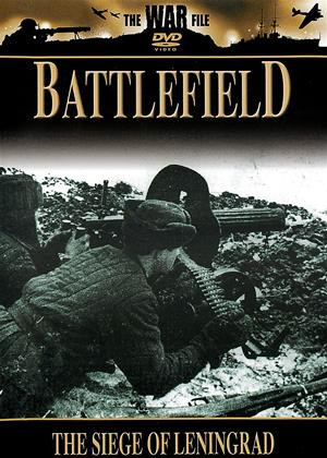 Battlefield: The Siege of Leningrad Online DVD Rental