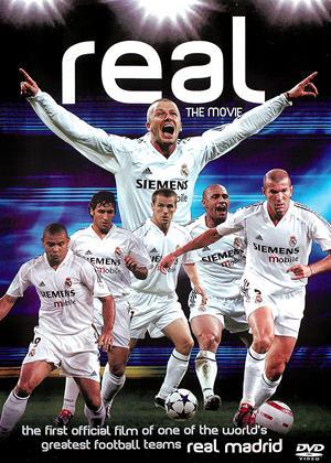 Rent Real: The Movie (aka Real, la película) Online DVD Rental