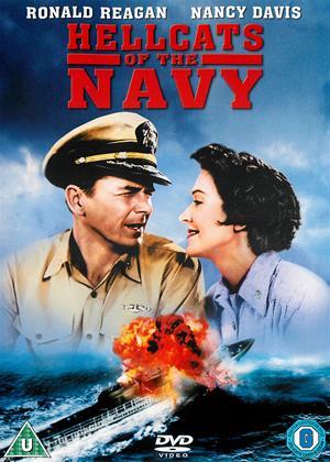 Rent Hellcats of the Navy Online DVD & Blu-ray Rental