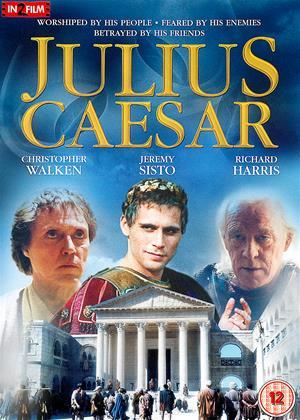 Rent Julius Caesar (aka Caesar) Online DVD Rental
