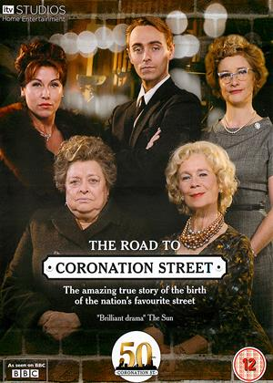 Rent The Road to Coronation Street (aka Corrie: The Road to Coronation Street) Online DVD & Blu-ray Rental