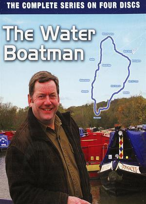 Rent The Water Boatman Online DVD Rental