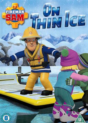 Rent Fireman Sam: On Thin Ice Online DVD Rental
