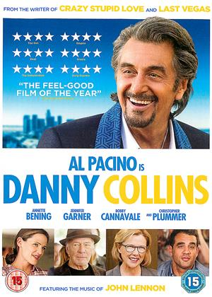 Rent Danny Collins Online DVD & Blu-ray Rental