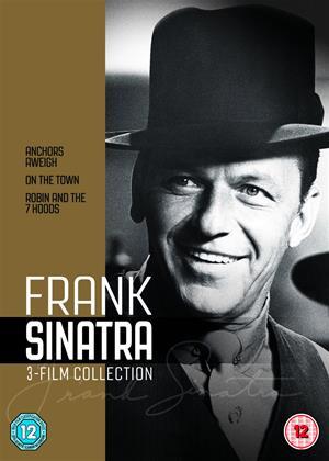 Rent Sinatra: 100th Anniversary Online DVD Rental