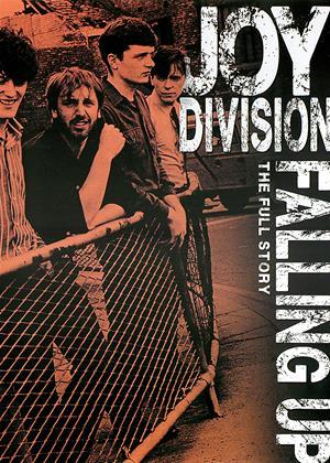 Rent Joy Division: Falling Up Online DVD Rental