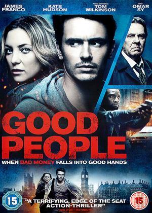 Rent Good People Online DVD Rental