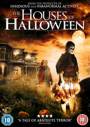 The Houses October Built Online DVD Rental