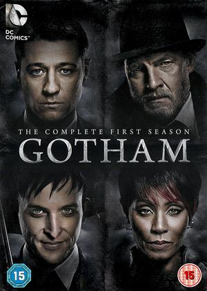 Rent Gotham: Series 1 Online DVD Rental